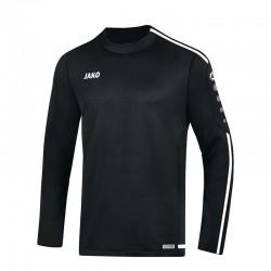 Sweat Striker 2.0 schwarz/weiß