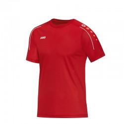 T-Shirt Classico  rot