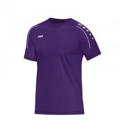 T-Shirt Classico  lila