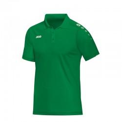 Polo Classico  sportgrün