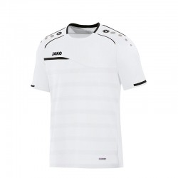 T-Shirt Prestige  weiß/schwarz