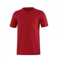 T-Shirt Premium Basics rot...