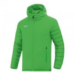 Stadionjacke Team soft green