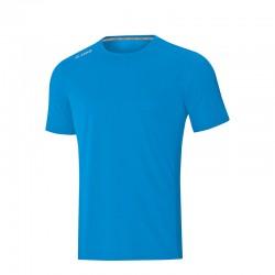T-Shirt Run 2.0 JAKO blau
