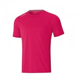 T-Shirt Run 2.0 pink