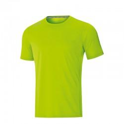 T-Shirt Run 2.0 neongrün