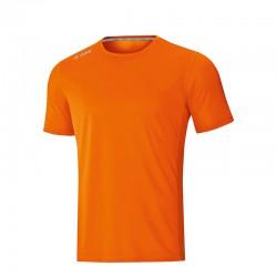 T-Shirt Run 2.0 neonorange