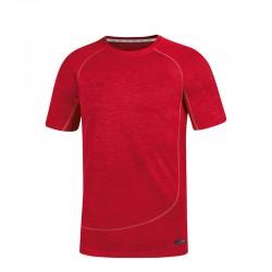 T-Shirt Active Basics rot...
