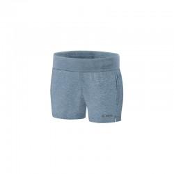 Sweat Short Basic hellblau...