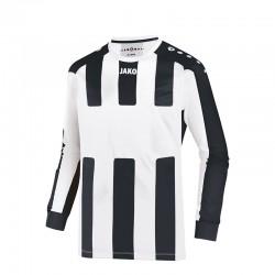 Trikot Milan LA  weiß/schwarz