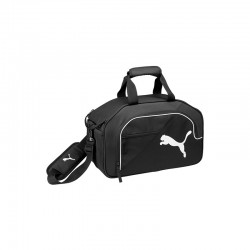 TEAM Medical Bag black-white