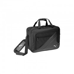 TEAM Messenger Bag black