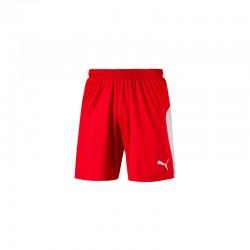 LIGA Shorts Puma Red-Puma...