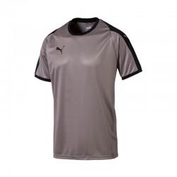 LIGA Jersey Steel Gray-Puma...