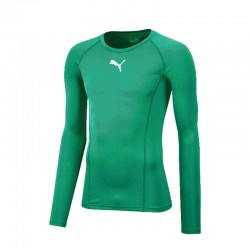 LIGA Baselayer Tee LS...