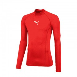 LIGA Baselayer Tee LS Warm...