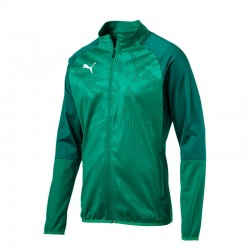 CUP Training Poly Jacket...