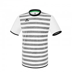 Barcelona Trikot weiß/schwarz