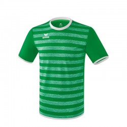 Barcelona Trikot smaragd/weiß