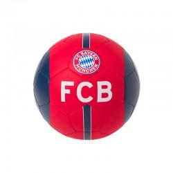 BALL rot/blau FCB