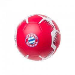 Ball FC Bayern rot