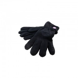 Handschuhe FCB Logo Fleece