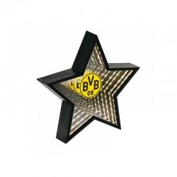 LED Stern BVB