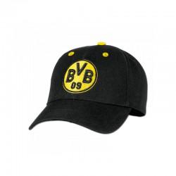 Basecap Logo BVB