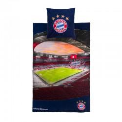 Bettwäsche Allianz Arena FCB