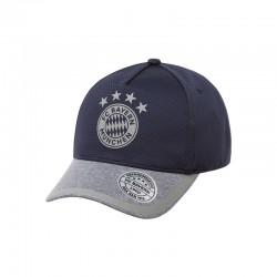 Baseball Cap Emblem FCB
