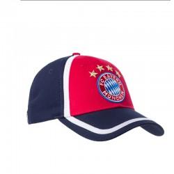 Baseballcap Fan FCB