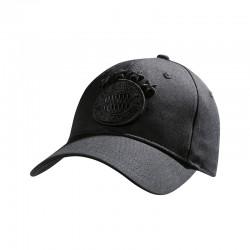 Baseballcap Black FCB