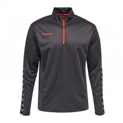 hmlAUTHENTIC HALF ZIP...