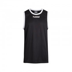CORE BASKET JERSEY BLACK