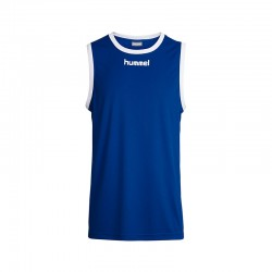 CORE BASKET JERSEY TRUE BLUE