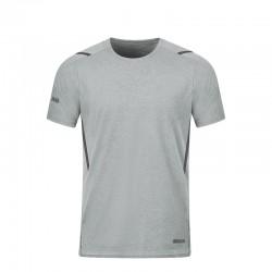 T-Shirt Challenge hellgrau...