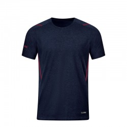 T-Shirt Challenge marine...