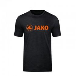 T-Shirt Promo schwarz...