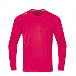 Longsleeve Run 2.0 pink