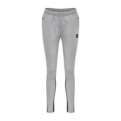 hmlESSI TAPERED PANTS GREY...