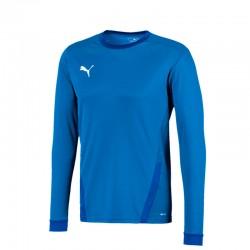 teamGOAL 23  Jersey LS Blue...