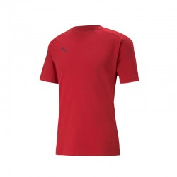 teamCUP Casuals Tee Chili...