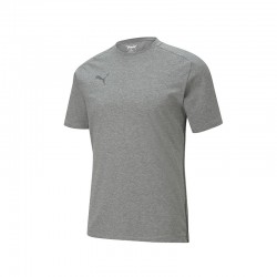 teamCUP Casuals Tee M. Gray...