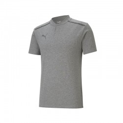 teamCUP Casuals Polo M.Gray...