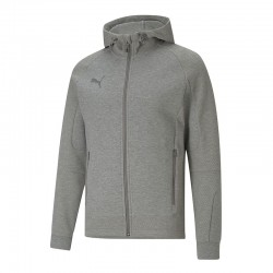 teamCUP Casuals Hooded Jkt...