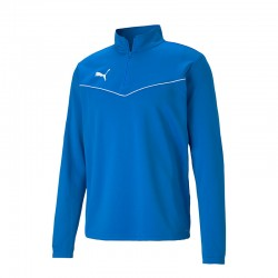 teamRISE 1/4 Zip Top...