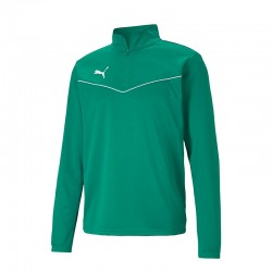 teamRISE 1/4 Zip Top Pepper...