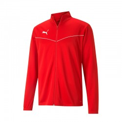 teamRISE Trg Poly Jacket...
