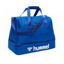 CORE FOOTBALL BAG TRUE BLUE