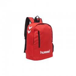 CORE BACK PACK TRUE RED
